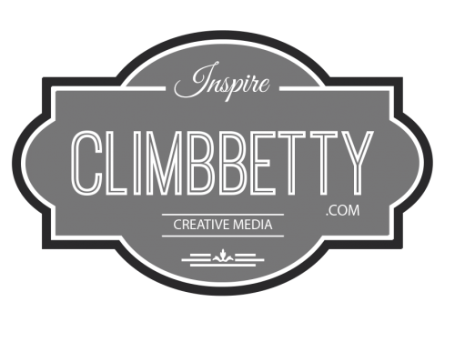 Climbbetty creative media and web design